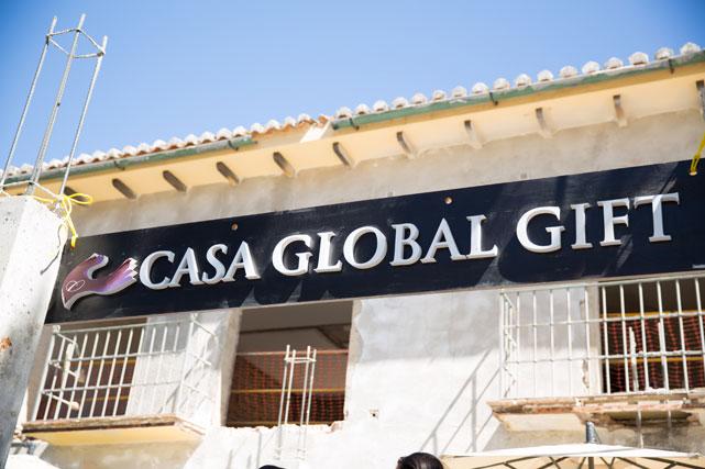 Casa Global Gift