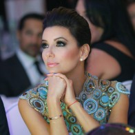 Eva Longoria, anfitriona de honor de Global Gift