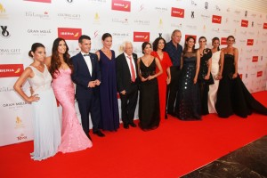 The Global Gift Gala Marbella 2015