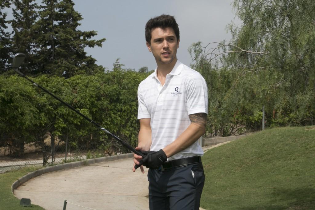 JJ+Humblett+Golf