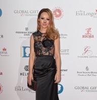 Katie Piper, premio Global Gift Humanitarian Award