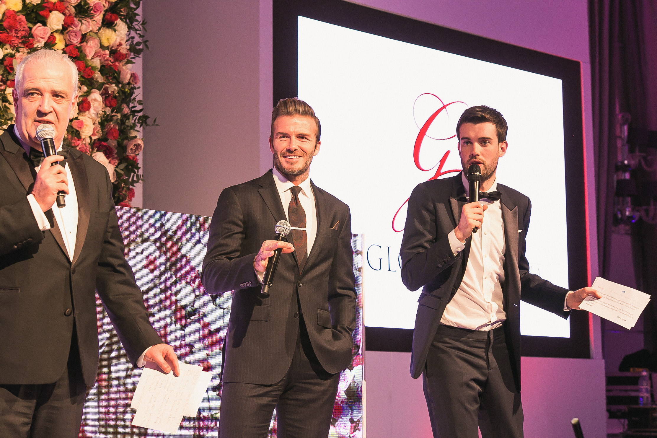 The Seventh Edition Of The Global Gift Gala London Raises Funds For