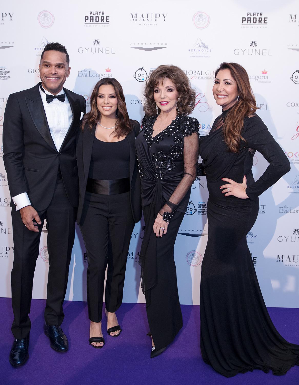 Global Gift Gala London 2017