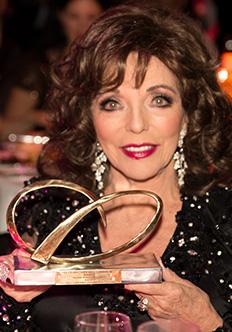 Joan Collis Award