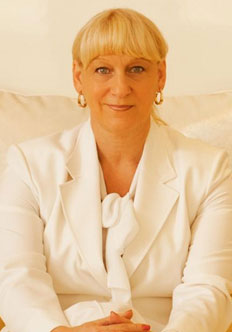 Pam Wilby