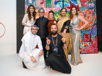 The Global Gift Gala Dubai 2018